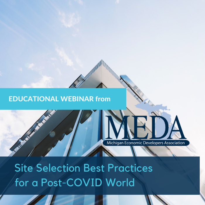 Site Selection Best Practices Webinar
